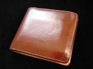 サンタクローチェ財布