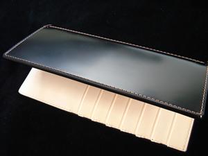 コードバン財布2