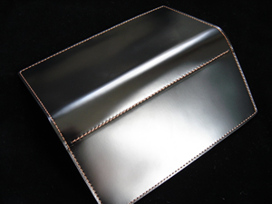 コードバン財布3