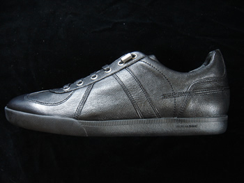 Dior homme 2011 AW leather sneaker2