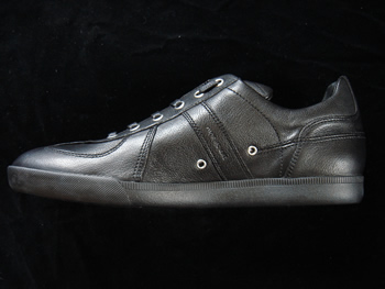 Dior homme 2011 AW leather sneaker3