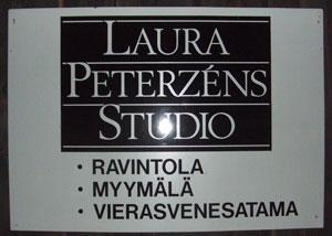 Laura Studio