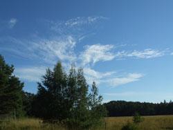 昼間の風景