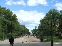エスプラナーディ公園1