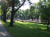 エスプラナーディ公園3