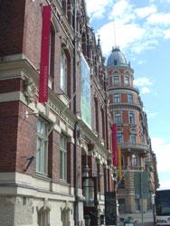 デザイン博物館
