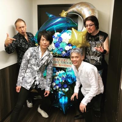 20180303 Hideyuki Yonekawa