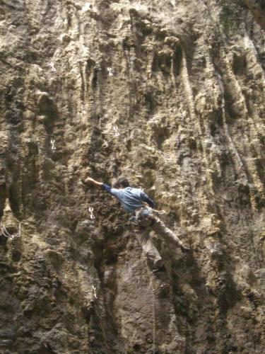 神戸岩 12-10-2006
