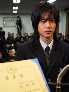 ヒョンジュンリーダー卒業2