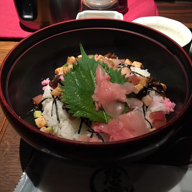 海鮮問屋 惣八 / 海鮮ばらちらし丼