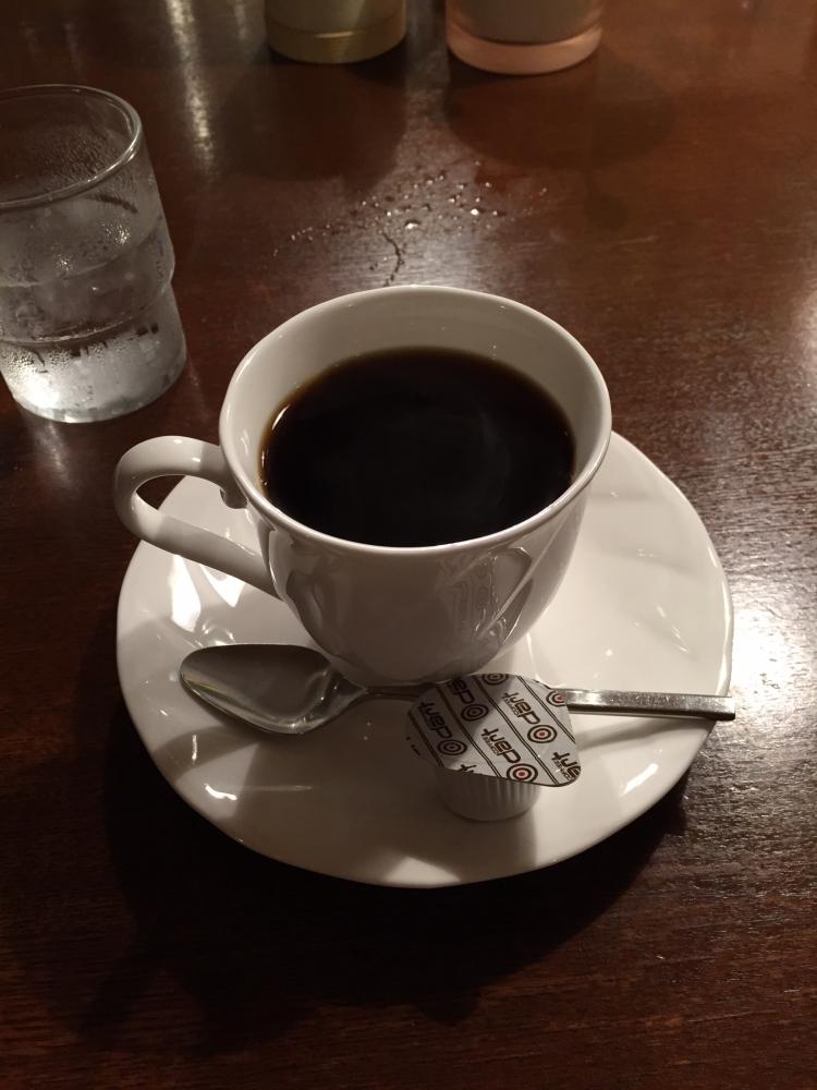 Aoyama Cafe & Food セラ (Cellar) / コーヒー