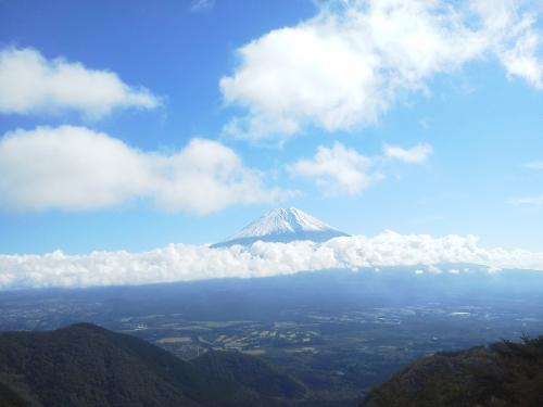 富士山 歩くエコツアー