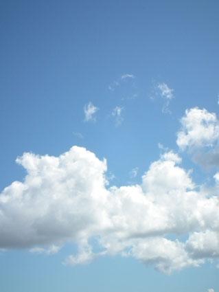 2013-1-1空雲