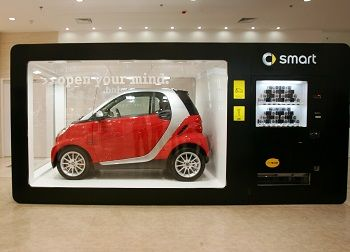 smart自販機