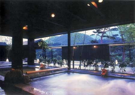 永源寺温泉紅葉の湯