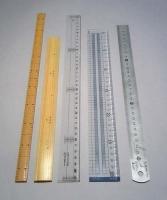 定規の種類例