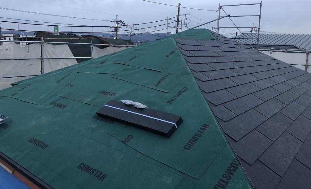 一建設・屋根材