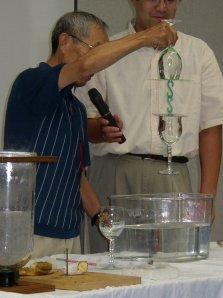 青少年のための科学の祭典
