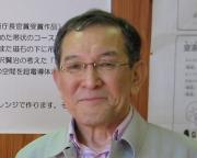 戸田一郎先生
