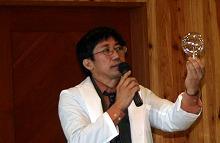 佐々木修一先生