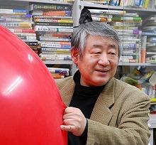 滝川洋二先生