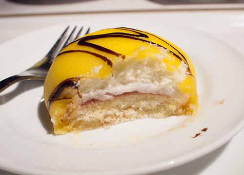 イケア プリンセスケーキ