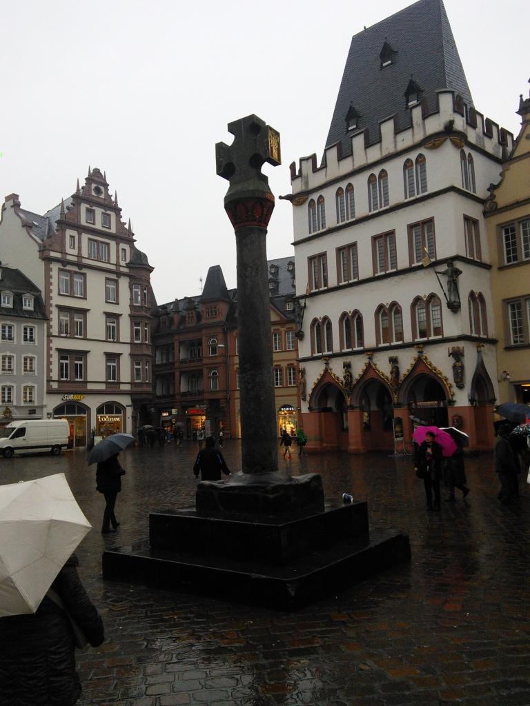 トリーア(ドイツ)