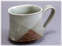 陶器の焼き物