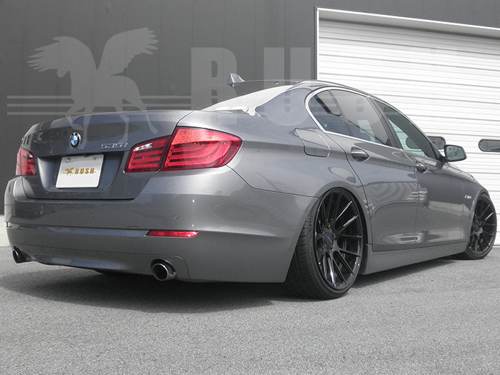 RUSH BMW F10