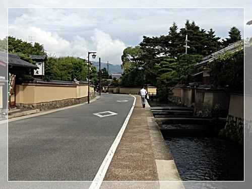 上賀茂の社家
