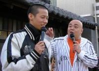 青梅アートフェスティバルステージ2