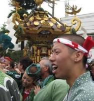 2009浅草三社祭
