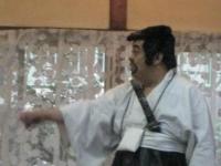 三波伸介一門会 2009/6/28 赤城山