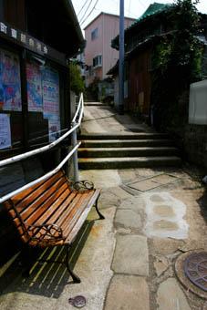 階段迷宮2