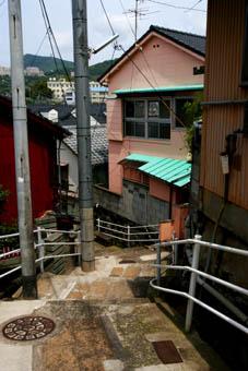 階段迷宮3