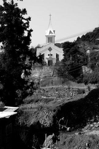 三ツ山教会