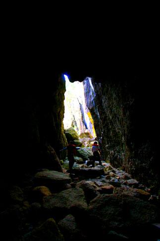 切支丹洞窟
