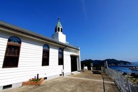 土井の浦教会