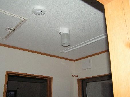 0707-2階ホール照明