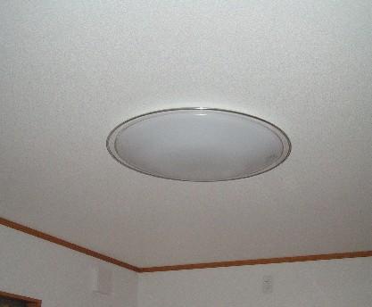 0707-寝室照明
