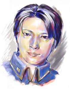 及川光博・ミッチー