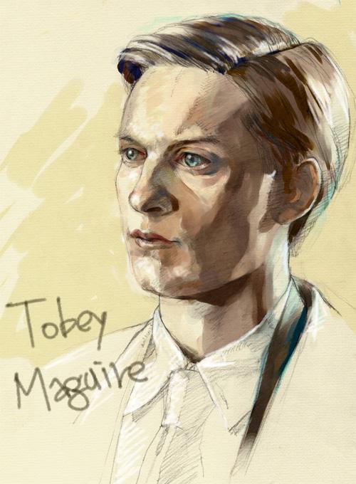 トビー・マグワイアの画像 p1_30