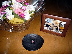 20080705お葬式当日まで過ごした場所