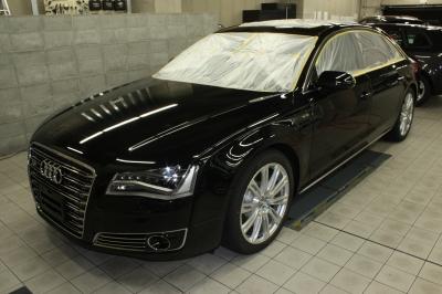 Audi A8 01