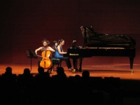 DUO Recital Daishi Hall 2