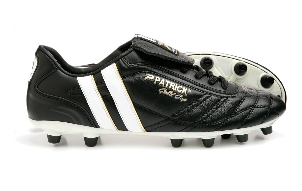 2f9f8b4163c8 Patrick Gold Cup-13 Soccer shoe Soccer