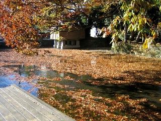 桜川 白滝公園