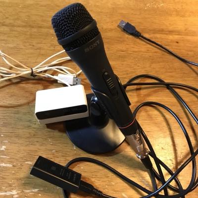 USB_mic