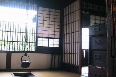 啄木の家5
