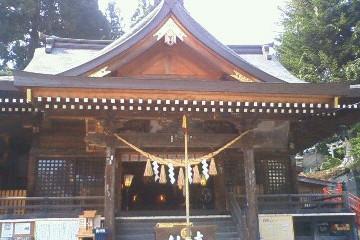 櫻山神社2